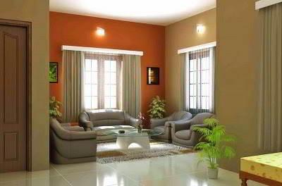Warna Cat Rumah Minimalis Tampak Depan Suka Rumah Minimalis